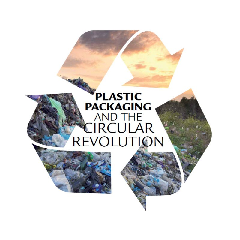 PLASTIC PACKAGING AND THE CIRCULAR REVOLUTION